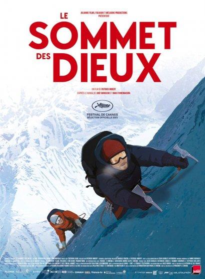 Le sommet des dieux - Le Méliès - Grenoble - Cinéma art et essai